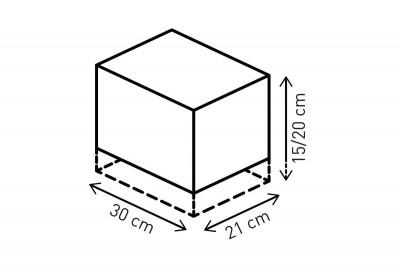 Tank Bag EVO Daypack 5-9L BC.TRS.00.108.20002 SW-Motech