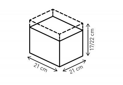 Tank Bag EVO Enduro Lite Strap On 5-7.5L BC.TRS.00.131.10001 SW-Motech