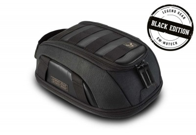 Legend Gear Tank Bag LT1 Black 3-5.5L Magnetic BC.TRS.00.401.10100 SW-Motech