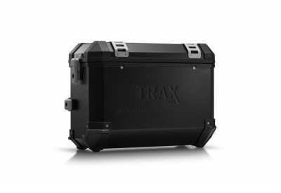 TraX ION 37L Alu Case Black Right ALK.00.165.11001R/B SW-Motech