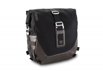 Legend Gear Saddlebag LC2 13.5L For Right SLC Carrier BROWN BC.HTA.00.402.10100R SW-Motech