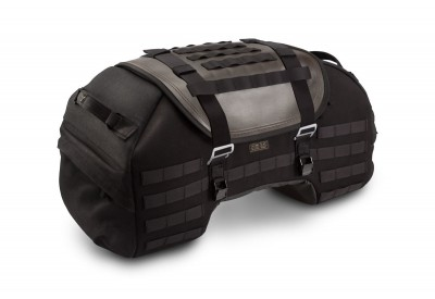 Legend Gear Tail Bag LR2 48 Litres  Brown BC.HTA.00.405.10000 SW-Motech