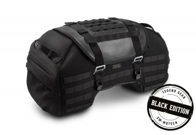 Legend Gear Tail Bag LR2 48L Black BC.HTA.00.405.10100