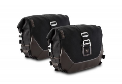 Legend Gear Saddlebag Set LS1 9.8L BC.HTA.00.403.20000 SW-Motech