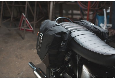 Legend Gear Saddlebag Set LS2 13.5L Left and Right BC.HTA.00.403.20100 SW-Motech