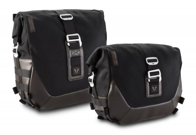 Legend Gear Saddlebag Set...