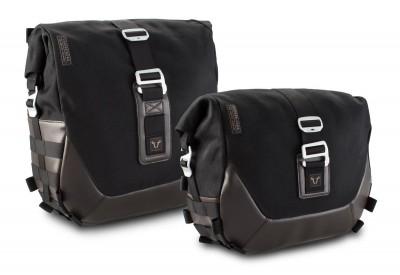 Legend Gear Saddlebag Set LS1 9.8L Right and LS2 13.5L Left BC.HTA.00.403.20300 SW-Motech