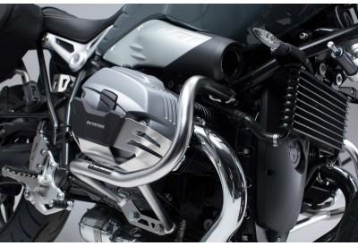 Crash Bars / Engine Guard BMW R NineT Models Stainless Steel SBL.07.512.10100 SW-Motech