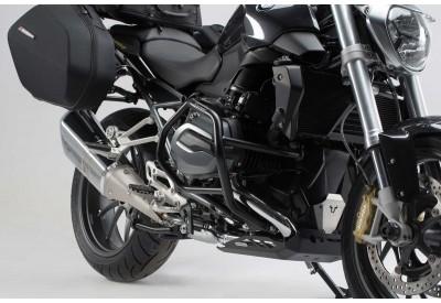 Crash Bars / Engine Guard BMW R-1200R-RS SBL.07.573.10000/B SW-Motech