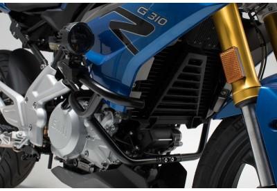Crash Bars / Engine Guard  BMW G 310R/GS SBL.07.649.10001/B SW-Motech