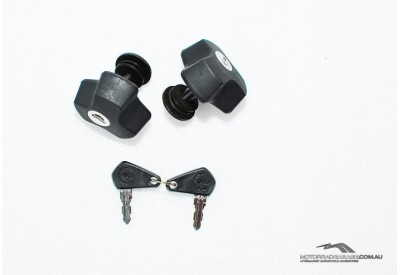 Anti Theft Device For EVO Side Carriers QLS.00.046.10100/B SW-Motech