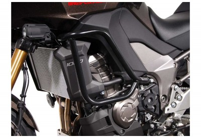 Crash Bars / Engine Guard Kawasaki Versys 1000 2012-2014 SBL.08.370.10000/B SW-Motech