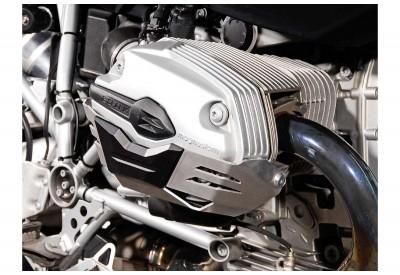 Cylinder Guards BMW R1200GS-GSA-R-ST, HP2 MSS.07.709.10000/S SW-Motech