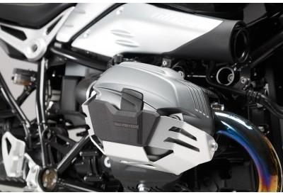 Cylinder Guards BMW R1200 GS-GSA-R-R-NineT Models MSS.07.754.10000/S SW-Motech