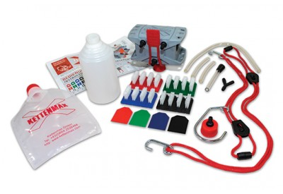 Kettenmax Premium Chain Cleaning Kit 390109 Kettenmax