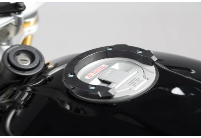 Tank Ring EVO BMW R1200GS-GSA- S1000-RnineT for mounting of EVO Tank Bags TRT.00.640.12701/B SW-Motech