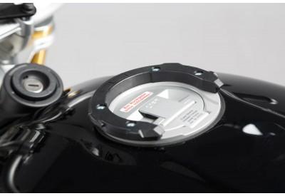 Tank Ring EVO BMW R1200GS-GSA- S1000-RnineT for mounting of EVO Tank Bags TRT.00.640.12701/B SW-Motech