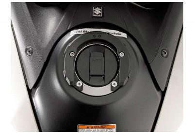 Tank Ring EVO Suzuki 5 Screws for mounting of EVO Tank Bags TRT.00.640.12500/B SW-Motech