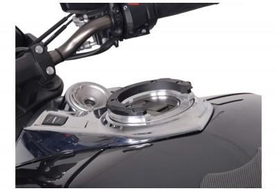 Tank Ring EVO Suzuki B-King for mounting of EVO Tank Bags TRT.00.640.13100/B SW-Motech
