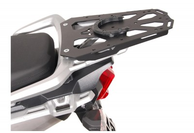 Tank Ring EVO for Steel and Seat Rack, enables mounting of EVO tank bags TRT.00.640.20200/B SW-Motech