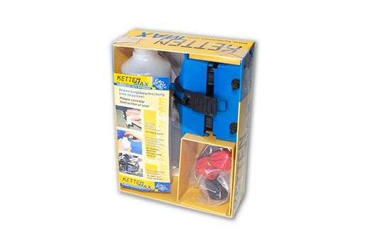 Chain Cleaning Kit Classic 390017 KettenMax