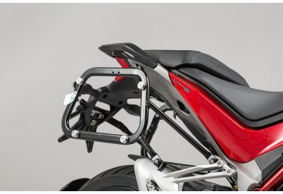 Side Carriers EVO Ducati Multistrada 1200-S 2015- KFT.22.584.20000/B SW-Motech