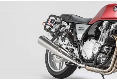Side Carriers EVO Honda CB1100 KFT.01.328.20000/B SW-Motech