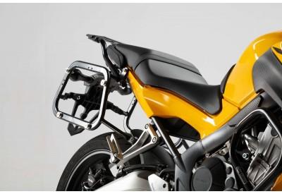 Side Carriers EVO Honda CB650F-CBR650F KFT.01.529.20000/B SW-Motech