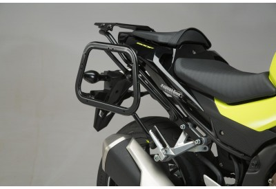 Side Carriers EVO Honda CB500F-CBR500R KFT.01.742.20000/B SW-Motech