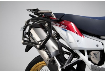 Pro Side Carriers Honda CRF1000L Africa Twin 2018- KFT.01.890.30001/B SW-Motech