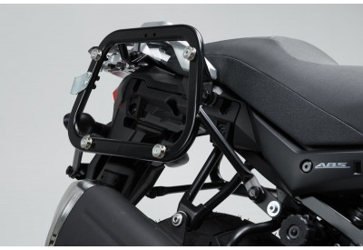 Side Carriers EVO Suzuki V-Strom 650 2017- KFT.05.876.20000/B SW-Motech