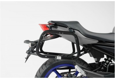 Side Carriers EVO Yamaha XJ6 2013- KFT.06.382.20000/B SW-Motech