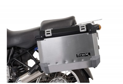 Side Carriers EVO BMW R1100-1150GS-GSA KFT.07.093.20000/B SW-Motech