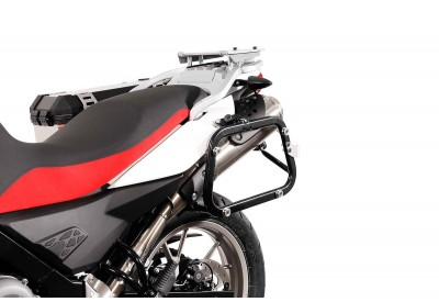 Side Carriers EVO BMW F650GS -Dakar-G650GS-Sertao KFT.07.094.20000/B SW-Motech