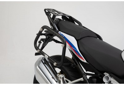 Side Carriers EVO BMW R1200 R-RS R1250R-RS KFT.07.573.20000/B SW-Motech