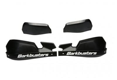 Barkbusters  VPS Plastic Guards VPS-003-BK