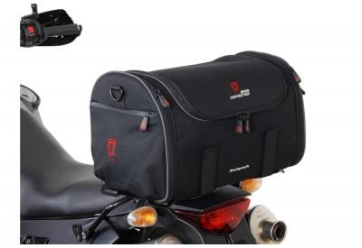 Luggage Extension Rack for Alu Racks GPT.08.269.100/B SW-Motech