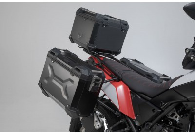 Adventure Set Luggage Yamaha Tenere 700-Black ADV.06.799.75000/B SW-Motech