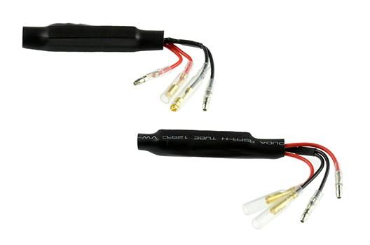 Barkbuster LED Indicator Resistors B-LED-RES-001