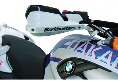 Barkbusters Hand Guards BMW F650GS and G650GS Models BHG-010