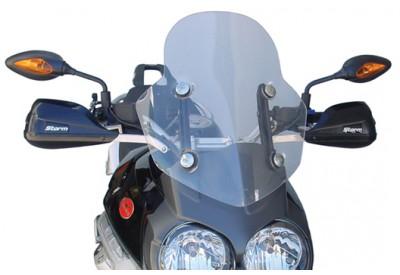 Barkbusters Hand Guards Moto Guzzi Stelvio 1200 BHG-033