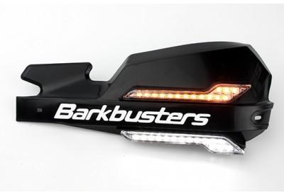 Barkbusters LED Running Lights B-LED-002-00-WH