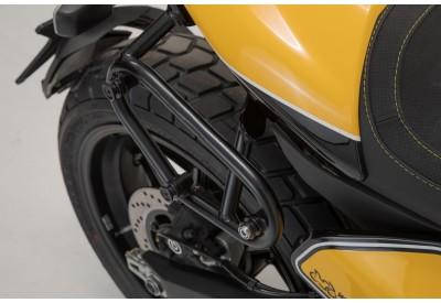 Side Carrier SLC RIGHT Ducati Scrambler Models HTA.22.916.11000 SW-Motech