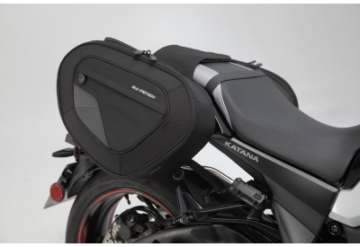 Blaze Saddlebags Suzuki GSX-S 1000S Katana BC.HTA.05.740.10900/B SW-Motech