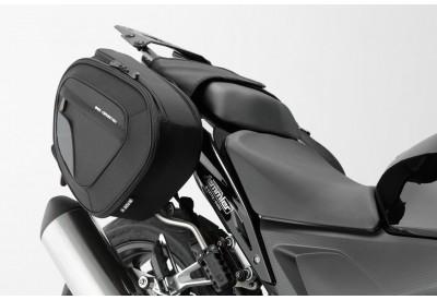 Blaze Saddlebags Honda CB650F- CBR500-600RR-650F-CB500F-R BC.HTA.01.740.10001/B SW-Motech