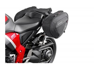 Blaze H Saddlebags Honda CB1000R '08-'17 BC.HTA.01.740.10101/B