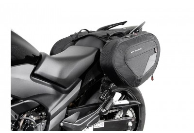 Blaze Saddlebags Honda CBF500-600 and CBF1000-F BC.HTA.01.740.10201/B SW-Motech