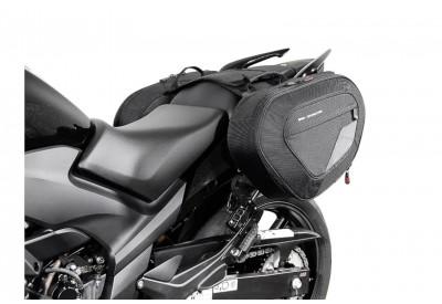 Blaze Saddlebags Honda CBF500-600 and CBF1000-F BC.HTA.01.740.10201/B SW-Motech