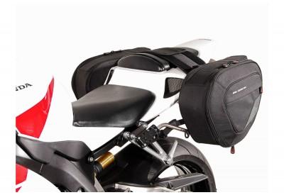 Blaze H Saddlebags Honda CBR 1000RR Fireblade '04-'07 BC.HTA.01.740.10601/B SW-Motech