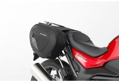 Blaze Saddlebags Honda NC 700-750 Models BC.HTA.01.740.10701/B SW-Motech